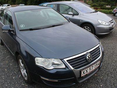 brugt VW Passat 1,9 TDi 105 Trendline