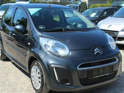begagnad Citroën C1 1,0i Seduction