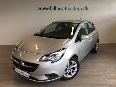 used Opel Corsa 1,4 Sport Start/Stop 90HK 5d