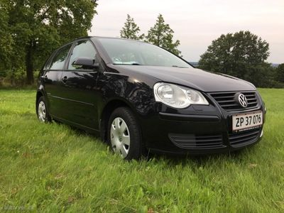 brugt VW Polo 1,4 TDI DPF United Climatic 80HK 5d