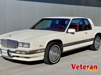 brugt Cadillac Eldorado Coupë 4,5 V8 Aut