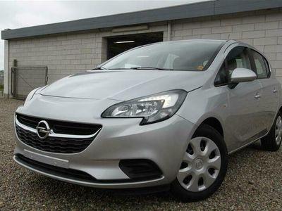 brugt Opel Corsa 1,4 Enjoy Start/Stop Easytronic 90HK 5d Aut.