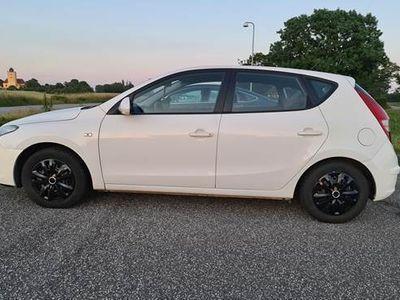 brugt Hyundai i30 1,6