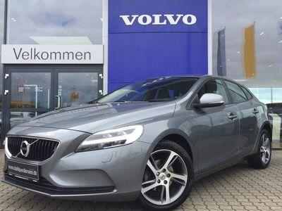 brugt Volvo V40 2,0 D2 Momentum 120HK Stc 6g