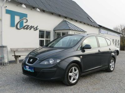 brugt Seat Altea XL 1,4 TSi 125 Reference
