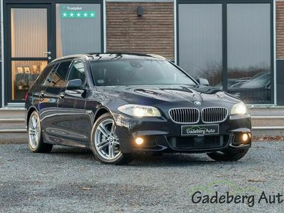 brugt BMW 535 d 3,0 Touring M-Sport aut.