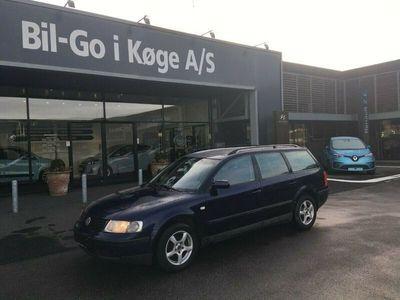brugt VW Passat 1,8 Variant