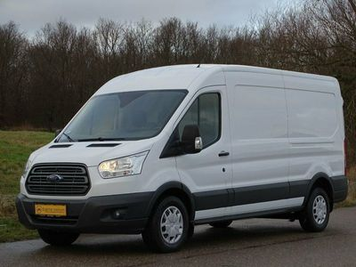 brugt Ford Transit 350 L3 Van 2,0 TDCi 170 Trend aut. H2 FWD