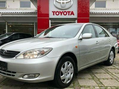 brugt Toyota Camry 2,4 152HK Aut.