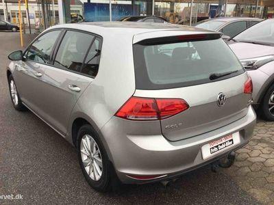 brugt VW Golf 1,4 BlueMotion TSI Highline 122HK 5d 6g