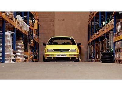 brugt VW Golf III 1,9 Tdi