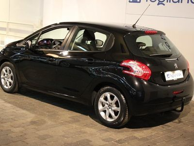 brugt Peugeot 208 1,4 HDi 68 Active