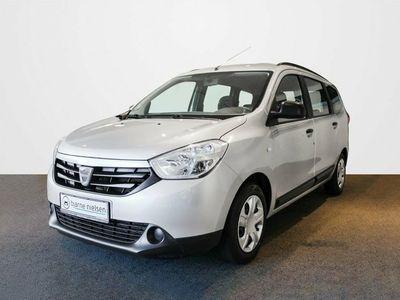 używany Dacia Lodgy 1,6 16V Ambiance 7prs