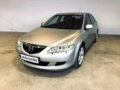 brugt Mazda 6 Sport
