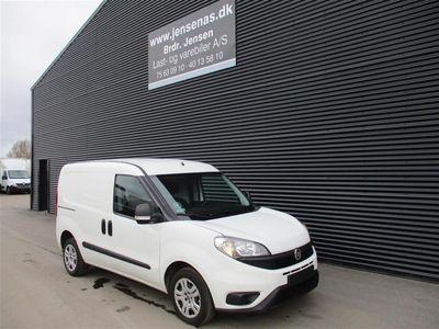 brugt Fiat Doblò L1 1,3 MJT Professional Start & Stop 90HK Van 2015