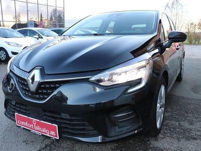 brugt Renault Clio V 1,5 dCi 85 Intens