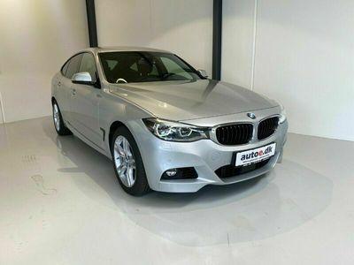 brugt BMW 320 Gran Turismo d 2,0 M-Sport xDrive au
