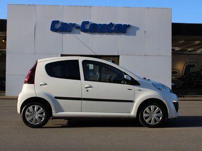 brugt Peugeot 107 1,0 Active Air