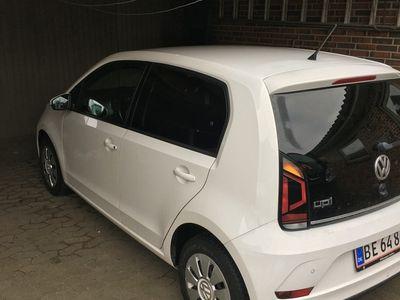 brugt VW up! 1.0 90 HK