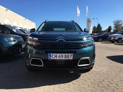 usata Citroën C5 Aircross 1,5 Blue HDi Sportline start/stop 130HK 5d 6g