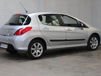 brugt Peugeot 308 1,6 HDi 92 Access