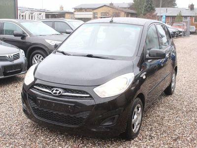 brugt Hyundai i10 1,2 Comfort A/C