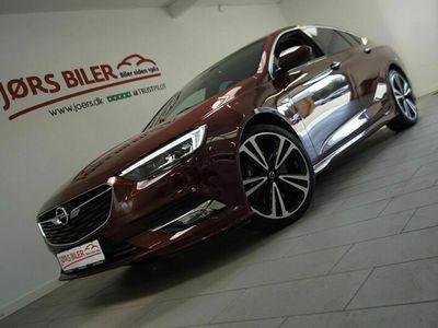 brugt Opel Insignia 2,0 T 260 Innovation Grand Sport aut. 4x4
