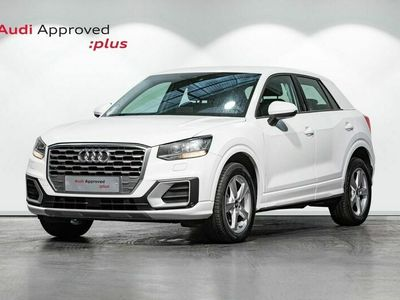 brugt Audi Q2 30 TDi Sport