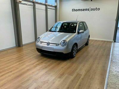 brugt VW Lupo 1,2 TDi 3L