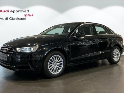 brugt Audi A3 1,4 TFSi 150 Ambiente