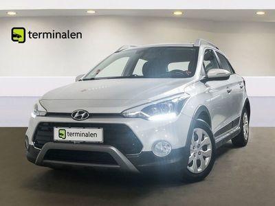 brugt Hyundai i20 Active Cross 1,0 T-GDi Trend