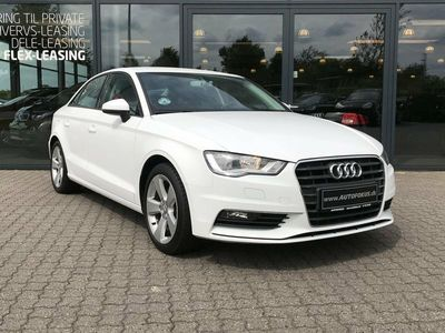 used Audi A3 2,0 TDi 150 Ambition