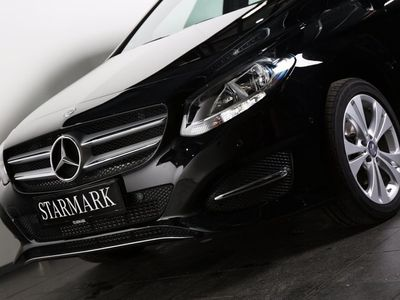 brugt Mercedes B180 CDi Urban