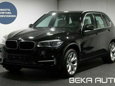 brugt BMW X5 xDrive30d aut.