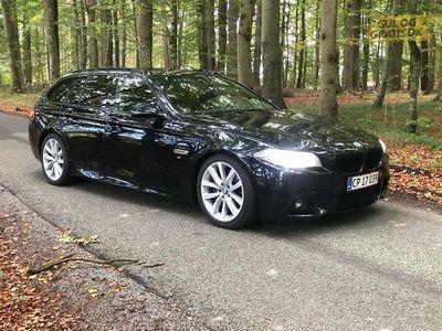 brugt BMW 530 d x-drive m-sport