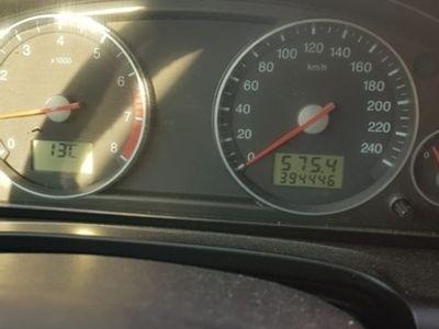 usata Ford Mondeo 2,0 STATIONSVOGN