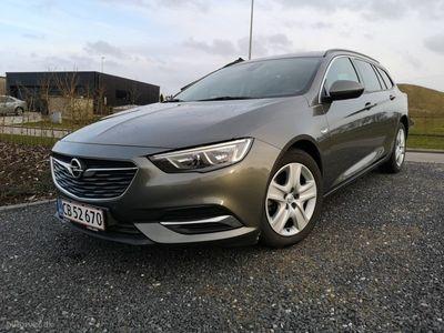 brugt Opel Insignia Sports Tourer 1,6 CDTI Enjoy Start/Stop 136HK Stc 6g