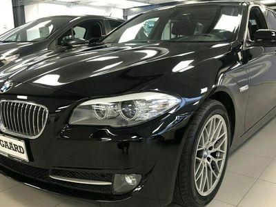 brugt BMW 520 d Touring 20 D 184HK Stc 8g Aut.