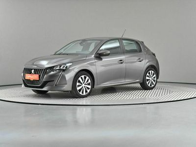brugt Peugeot 208 1,5 BlueHDi 100 Active+