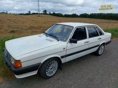 brugt Audi 80 B2