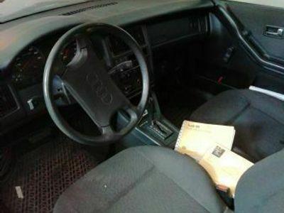 brugt Audi 80 b3