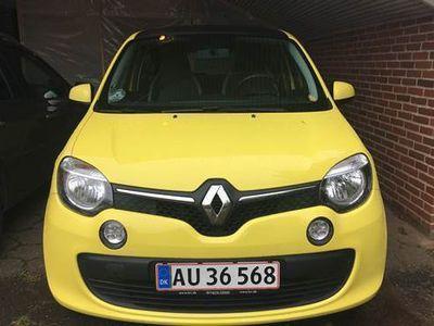 brugt Renault Twingo SCe 70 1,0