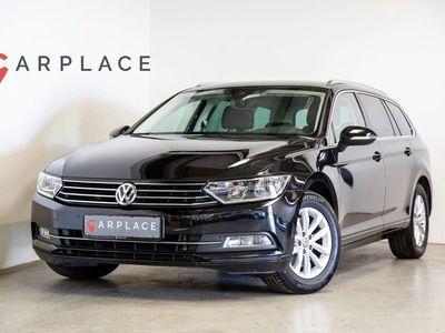 brugt VW Passat 1,4 TSi 150 Comfort Prem. Vari DSG