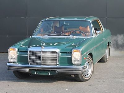 begagnad Mercedes 250