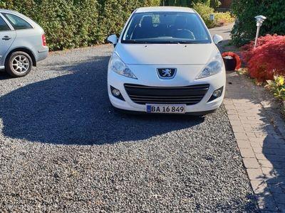 używany Peugeot 207 1,6 HDi 16V 90HK 5d