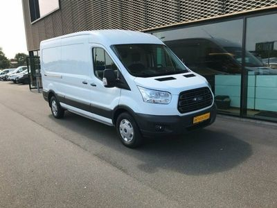 brugt Ford Transit 350 L3 Van 2,0 TDCi 130 Trend H2 FWD
