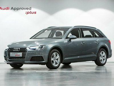 usado Audi A4 40 TFSi Avant S-tr.