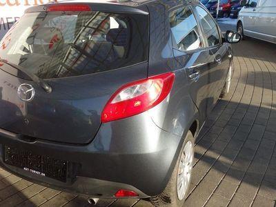 brugt Mazda 2 1,3 advance Plus 86HK 5d