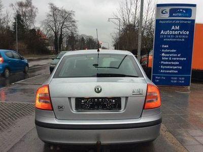 brugt Skoda Octavia st.car 1,9