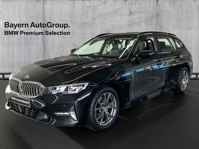 brugt BMW 320 i 2,0 Touring Sport Line aut.